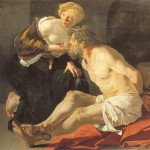 Bloemaert Cimon and Pero.