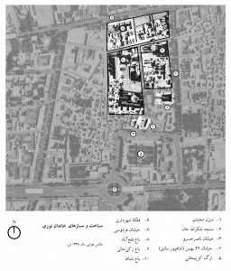 Fig. 11. Aerial View (Noori)