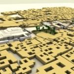Fig. 21. Bein-Al-Haramein (3D)