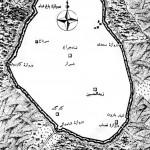 Fig. 6. Shiraz (1765)